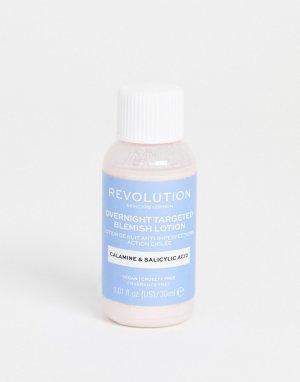 Ночной лосьон против несовершенств кожи Skincare-Бесцветный Revolution