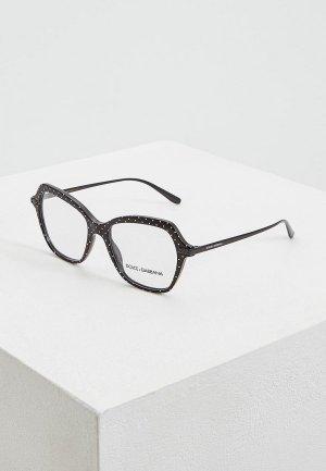 Оправа Dolce&Gabbana DG3311 3126. Цвет: черный