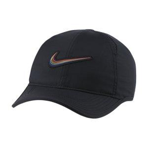 Легкая бейсболка Sportswear BeTrue - Черный Nike