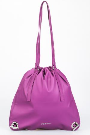 Backpack Giorgio Fedon. Цвет: violet