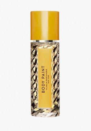 Парфюмерная вода Vilhelm Parfumerie New York BODY PAINT EDP, 20 мл. Цвет: прозрачный