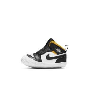 Ботинки для малышей Jordan 1 - Черный Nike