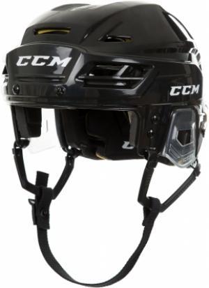 Шлем хоккейный HT TACKS 310 CCM. Цвет: черный
