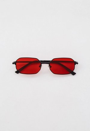Очки солнцезащитные Havvs с поляризацией, HV68027. Цвет: черный