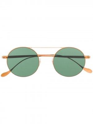 Солнцезащитные очки Phantom Haffmans & Neumeister. Цвет: розовый
