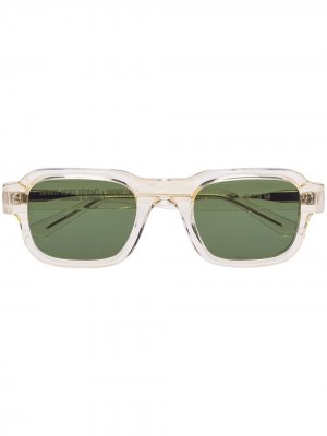 Солнцезащитные очки Enfants Riches Déprimés Isolar Thierry Lasry. Цвет: белый