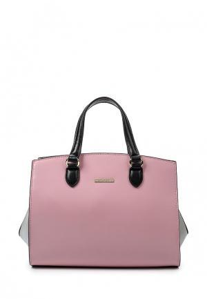 Сумка Galaday GA017BWSBA55. Цвет: розовый