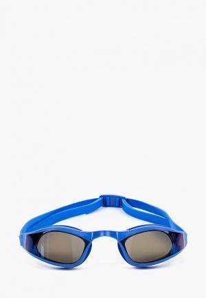 Очки для плавания adidas PERSISTAR RACEM. Цвет: синий