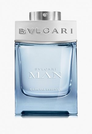 Парфюмерная вода Bvlgari MAN GLACIAL ESSENCE, 60 мл. Цвет: прозрачный