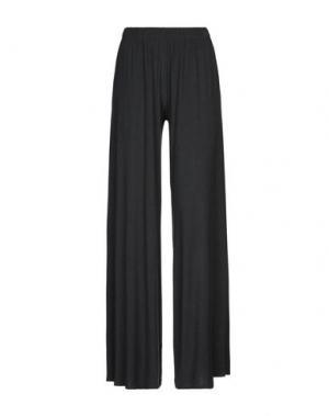 Повседневные брюки ALISA. Цвет: стальной серый