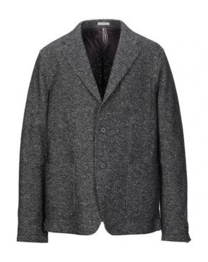 Пиджак ROŸ ROGER'S. Цвет: черный