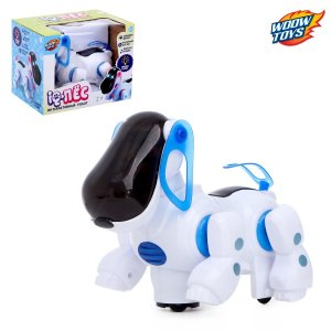 Игрушка-робот WOOW TOYS