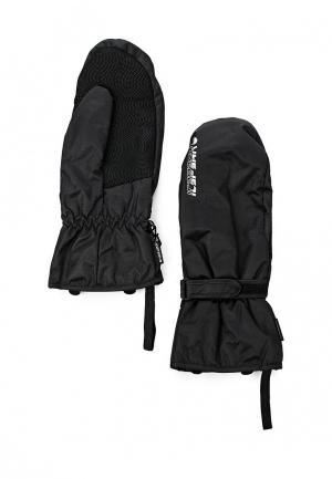 Варежки Icepeak IC647DMMWF10. Цвет: черный