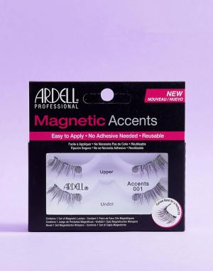 Магнитные ресницы 001-Бесцветный Ardell