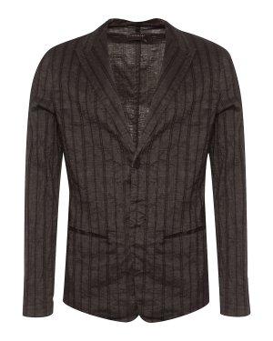 Пиджак CFUTRHL211 xl тем.серый Transit. Цвет: тем.серый
