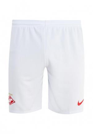 Шорты спортивные Nike SPM M NK BRT STAD SHORT HA. Цвет: серый