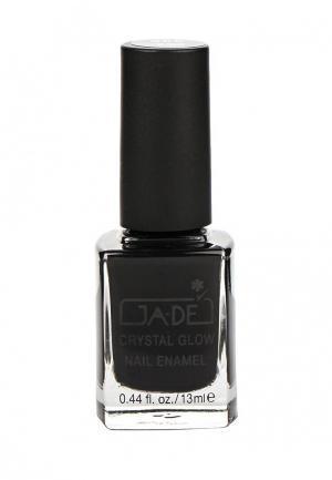 Лак для ногтей Ga-De № 486. Цвет: черный