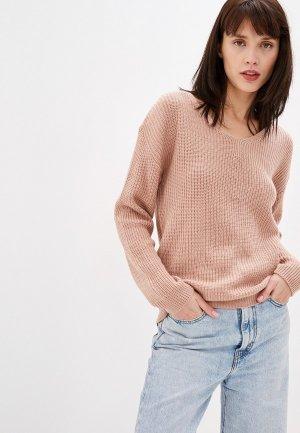 Пуловер Koton. Цвет: розовый