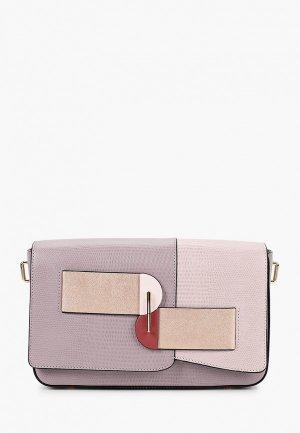 Сумка Cromia PRINCESS. Цвет: фиолетовый