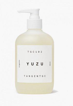 Жидкое мыло Tangent GC YUZU, 350 мл. Цвет: прозрачный