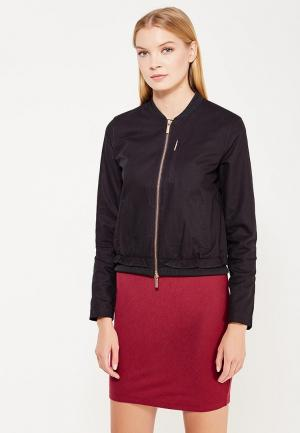 Куртка Armani Exchange. Цвет: черный