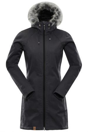 Coat Alpine Pro. Цвет: black