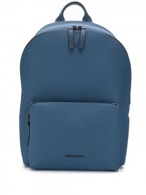 Рюкзак Adventure Troubadour. Цвет: синий