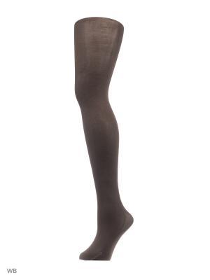 Колготки Modis. Цвет: светло-коричневый, серо-коричневый