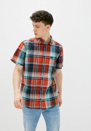 Рубашка Jack Wolfskin LITTLE LAKE SHIRT M. Цвет: разноцветный
