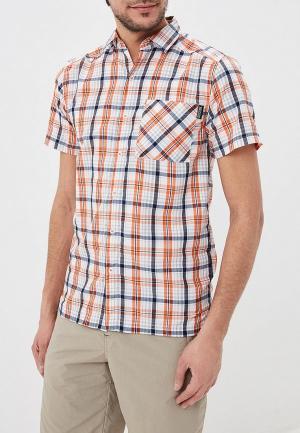Рубашка Regatta Mindano IV. Цвет: оранжевый