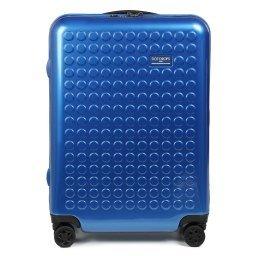 Чемодан 24125PC синий DOT-DROPS