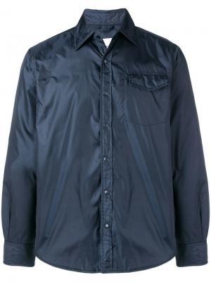 Базовая куртка-рубашка Aspesi