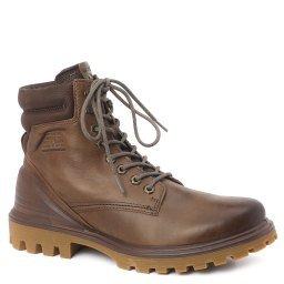Ботинки 460374 серо-коричневый ECCO