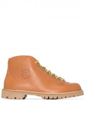 Ботинки хайкеры Tirol Diemme. Цвет: коричневый