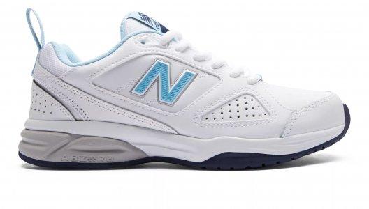 Кроссовки RUNNING SHOES New Balance. Цвет: белый
