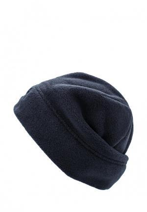 Шапка Jack Wolfskin VERTIGO CAP. Цвет: синий