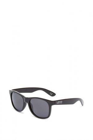 Очки солнцезащитные MN SPICOLI Vans. Цвет: черный