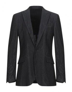 Пиджак RICHMOND X. Цвет: черный