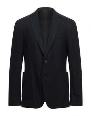 Пиджак BOSS HUGO. Цвет: темно-синий