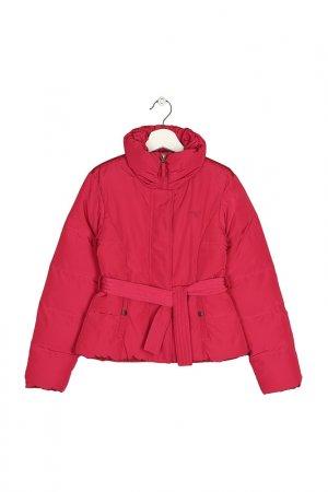 Куртка Gant. Цвет: 608 розовый