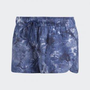 Пляжные шорты Beach Performance adidas. Цвет: none