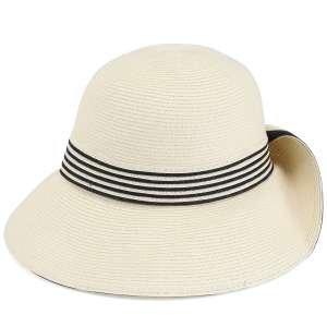 Шляпа Ekonika EN45201 white/black-20L