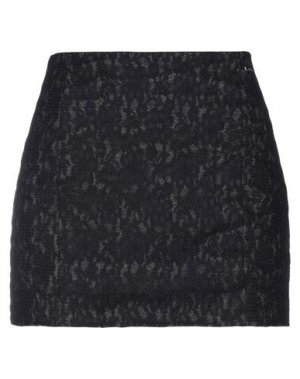 Мини-юбка G.SEL. Цвет: черный