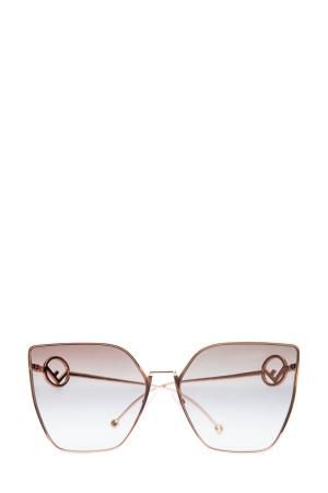 Очки FENDI (sunglasses)
