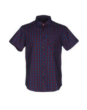 Pубашка IRIEDAILY. Цвет: красный