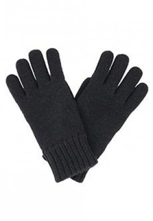 Перчатки FEDELI. Цвет: коричневый
