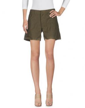 Повседневные шорты L.G.B.. Цвет: зеленый-милитари