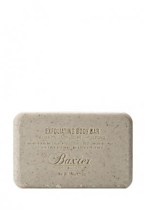 Мыло Baxter of California Exfoliating Body Bar