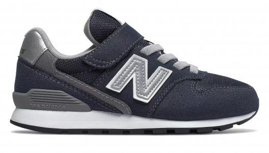 Кроссовки KC_996 New Balance. Цвет: синий