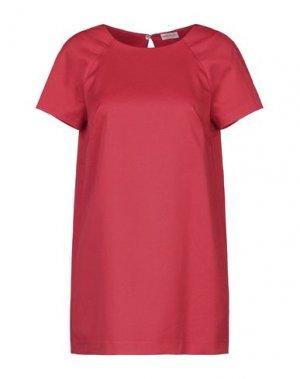 Блузка REBEL QUEEN by LIU •JO. Цвет: красный